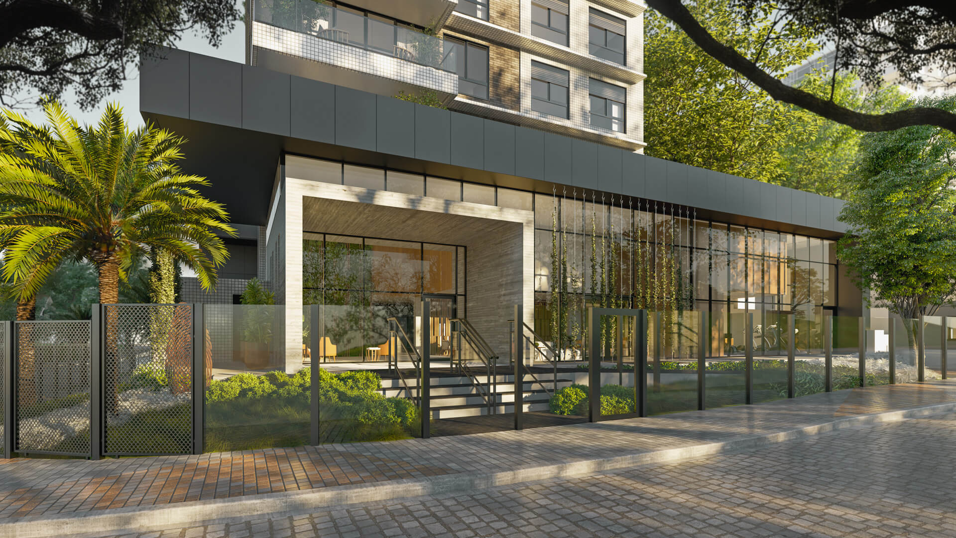 nowall_acesso residencial