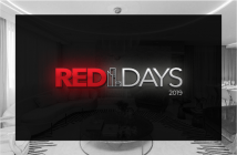Red Days Colnaghi 2019